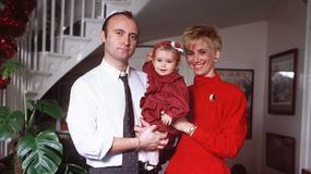 Phil Collins ma śliczną i utalentowaną córkę!