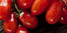 Masz taki palec? To może być wina pomidorów!