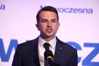Adam Szłapka składa zawiadomienie do prokuratury w związku z mailami Dworczyka
