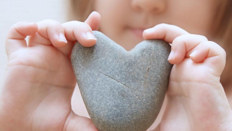 Jak rośnie przeszczepione serce dziecka?