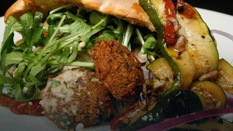 Kuchnia Izraelska Miks Smaków świata Onet Gotowanie