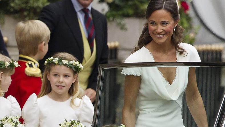 Siostra księżnej Catherinae zajmie się orgazacją ślubów na poważnie