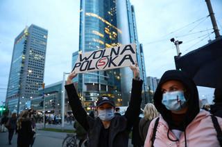 Strajk Kobiet: Szykują się wielkie protesty. Na start blokada stolicy