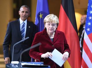 'Die Welt': Tylko Merkel może zapobiec rozpadowi Zachodu. Czy będzie ubiegać się o reelekcję?