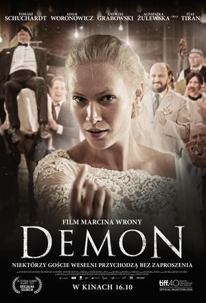 Demon 2015 Oryginalny Pl Online Vod