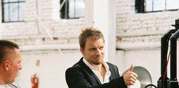 Posłuchaj nowej piosenki Piotra Kupichy!