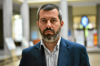 Niesiołowski-Spanò: Historia nie musi być filarem powstańczego patriotyzmu [WYWIAD]