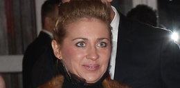 Z czego jest znana żona Hofmana?