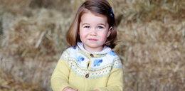 Drugie urodziny księżniczki. Urocze zdjęcie!