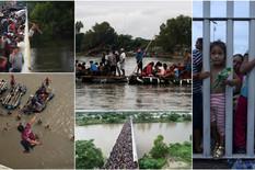 meksiko gvatemala izbeglice kombo