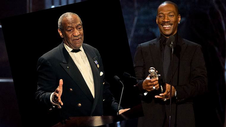 Bill Cosby has called out Eddy Murphy over the comments he made during his return to Saturday Night Live. [ABCNews]