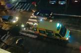 Hitna pomoc saobracajna nesreca Doboj