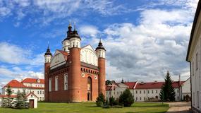 Prawosławny klasztor w Supraślu chce odbudować tamtejsze katakumby