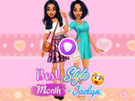 Best Style Month - Jaclyn