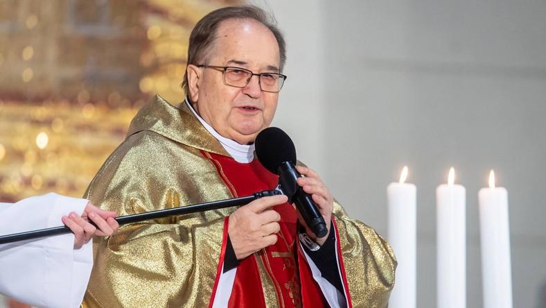 O. Tadeusz Rydzyk PAP/Tytus Żmijewski