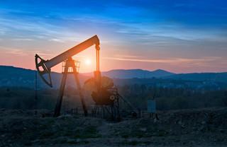 Cena ropy w USA najwyższa od 13 miesięcy