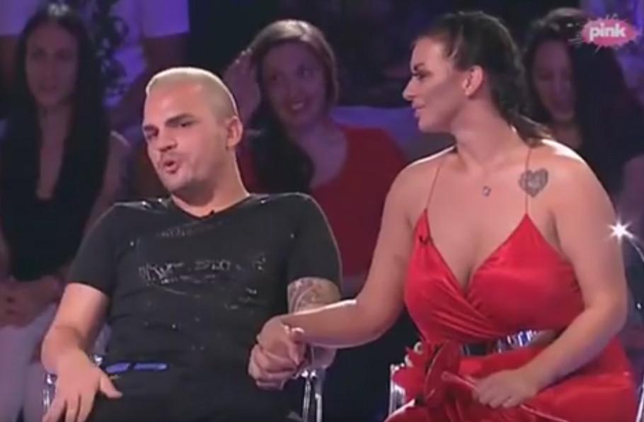 Bane Čolak i Zerina Hećo