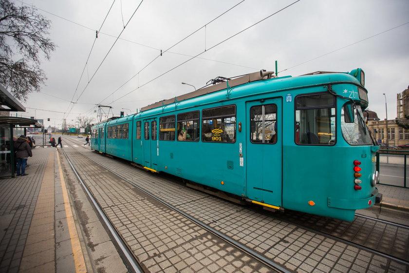 Będą nowe tramwaje