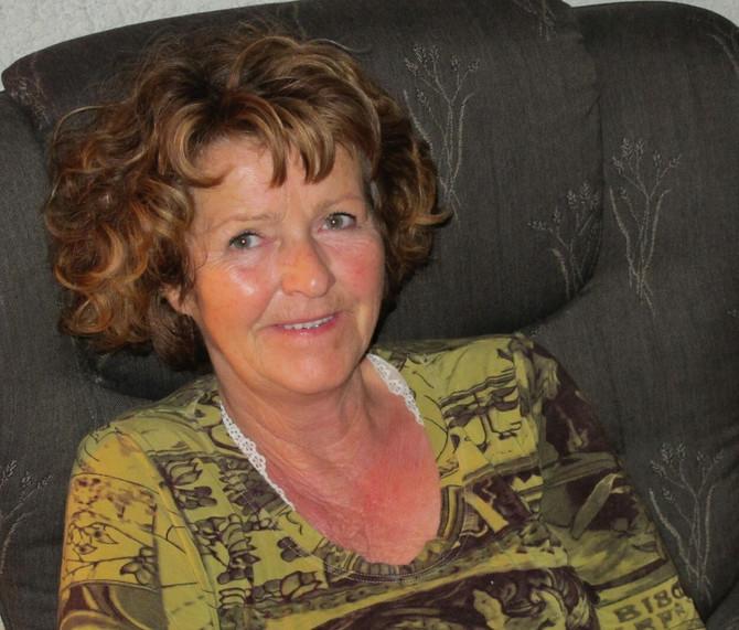 Ane-Elizabet Falkevik Hagen