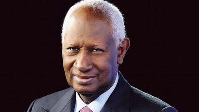 Abdou Diouf fête ses 86 ans !