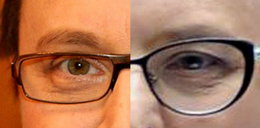 Hall ma okulary za 1000 zł. FOTO