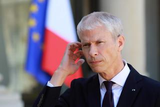 Atomowa wizyta Francuzów w Warszawie