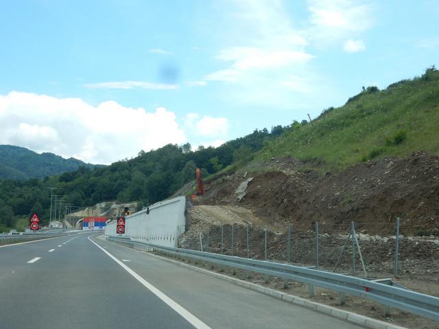 Ceo istočni krak biće pušten u saobraćaj 9. novembra