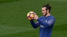 Gareth Bale przejdzie zabieg transplantacji włosów