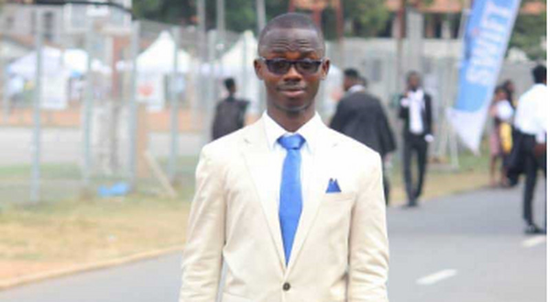 Meet the Ghanaian inventor who has vowed to kill social media