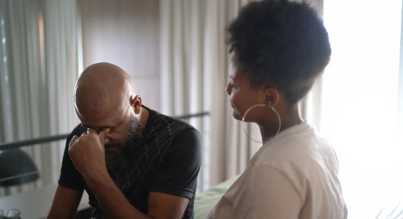 4 ways to comfort a grieving parent