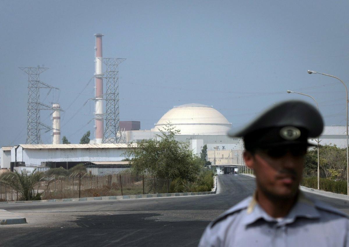 Slikovni rezultat za nuklearnu sporazum poćinje obogaćivanje