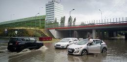 Nawałnica przeszła przez Katowice. Mieszkańcy mają pretensje do urzędników
