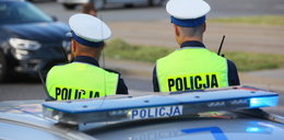 Skandal! Policja kupuje chiński sprzęt