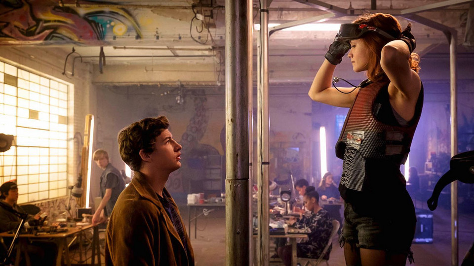 """Player One"": 6 kwietnia"