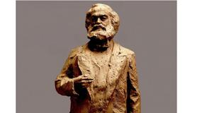 Wykonany przez Chińczyka pomnik Marksa ma stanąć w Trewirze