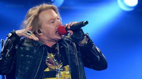Współpracownik Guns N' Roses o koncertach zespołu: wszyscy chcemy zarobić