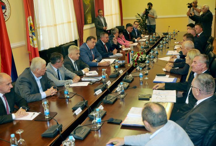 sastanak kod Dodika opozicija nije dosla 15 oktobar 2017