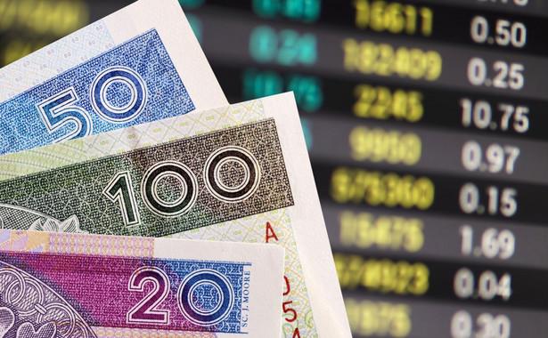 Polska waluta w ostatnim czasie umacniała się