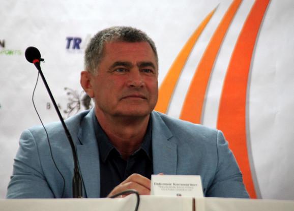 Dobromir Karamarinov