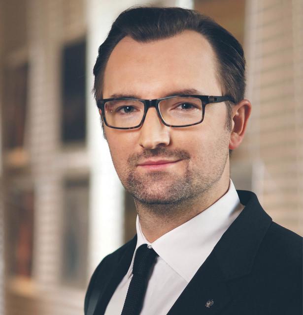 Sławomir Mazurek wiceminister środowiska, szef polskiej delegacji na COP24 fot. Materiały prasowe
