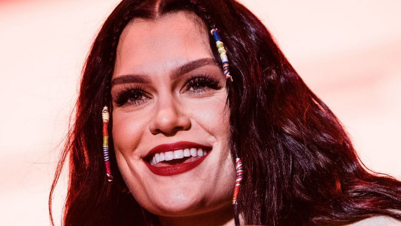 Jessie J Says Channing Tatum Is A 'Cuddle Machine'