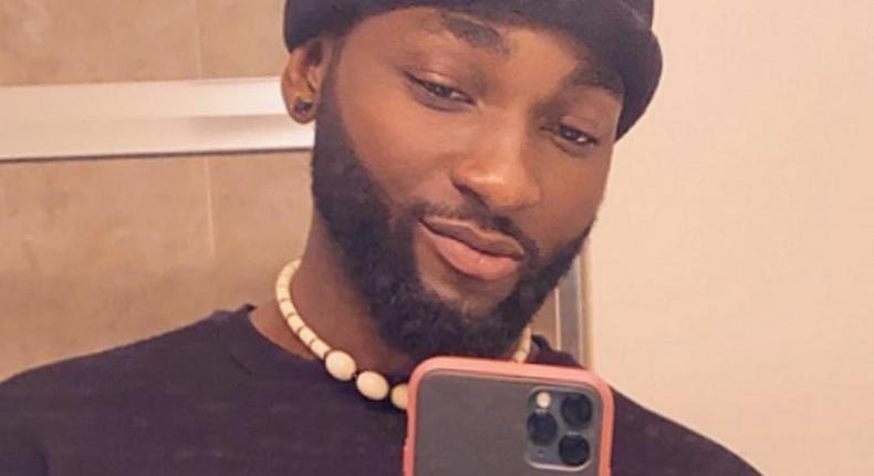 Gbenro Ajibade replies trolls on Twitter [Instagram/GbenroAjibade]
