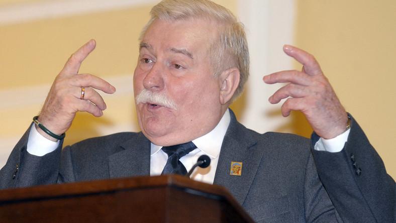 Wałęsa: Kaczyński ograł Tuska