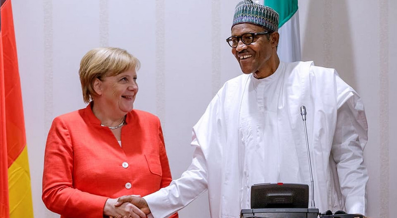 The European Union wants to impose visa restrictions on Nigerians