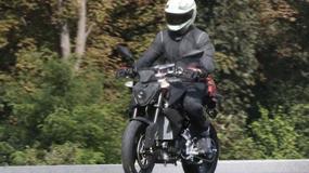 BMW K03 - nowe szczegóły dotyczące motocykla