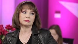 Izabela Trojanowska: dowiedziałam się, że grałam w pornosach