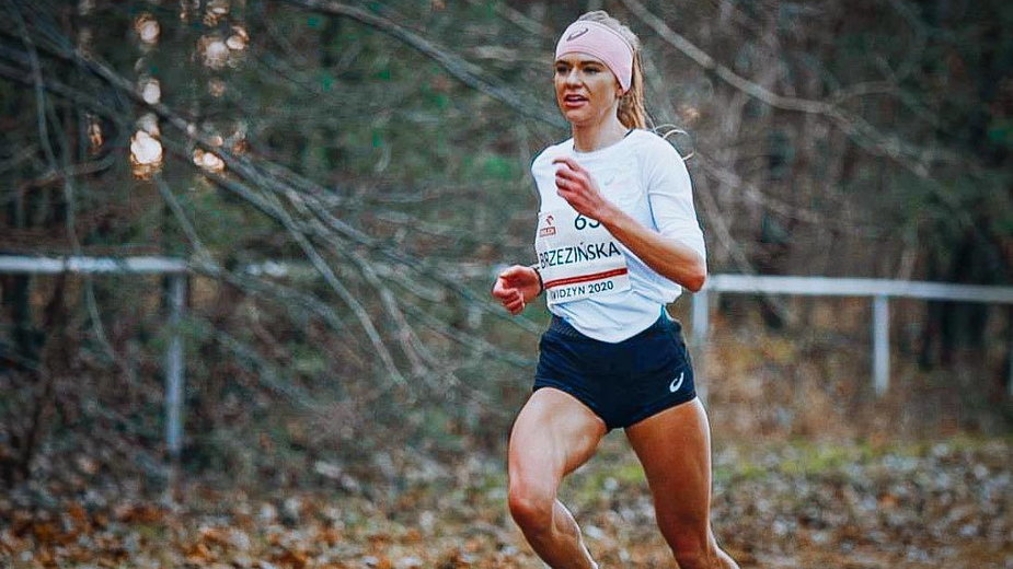 Aleksandra Brzezińska. Fot. AK-ska Photo