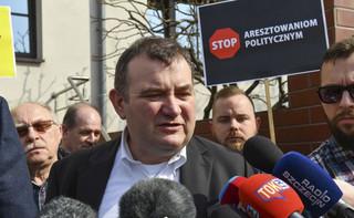 Schetyna: Wierzę, że sąd nie przychyli się do wniosku prokuratury o areszt dla Gawłowskiego