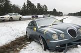 snežna oluja SAD