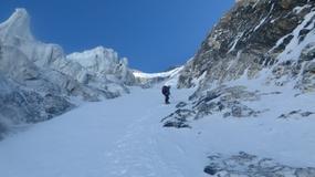 Wyprawa PZA na Broad Peak: stoi obóz I
